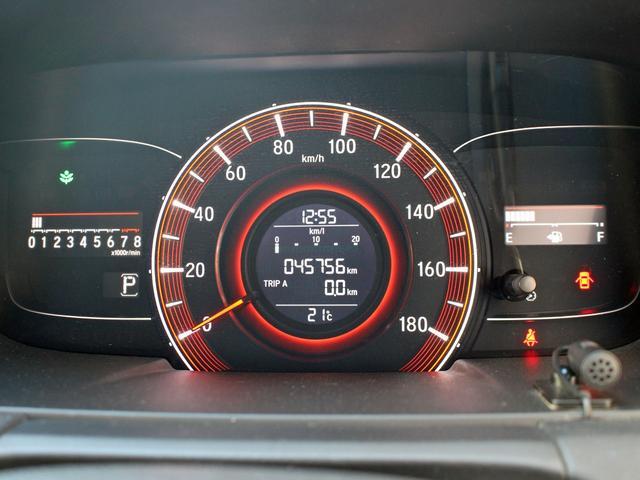 アブソルート 4WD コンフォートビューPKG 衝突軽減ブレーキ クルコン インターナビ TV Bカメラ 両側パワースライド 車高調 19インチAW ハーフレザー パドルシフト プッシュスタート LEDヘッドライト(11枚目)