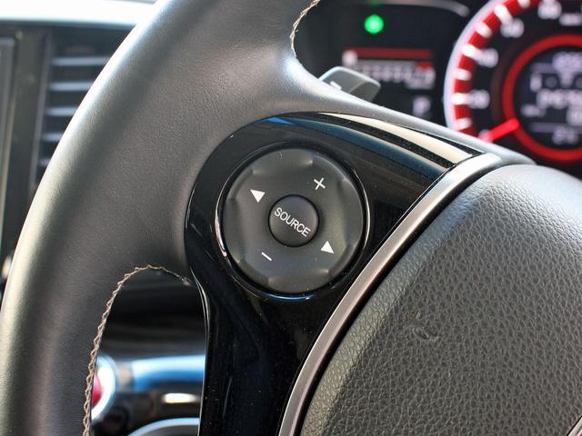 アブソルート 4WD コンフォートビューPKG 衝突軽減ブレーキ クルコン インターナビ TV Bカメラ 両側パワースライド 車高調 19インチAW ハーフレザー パドルシフト プッシュスタート LEDヘッドライト(25枚目)