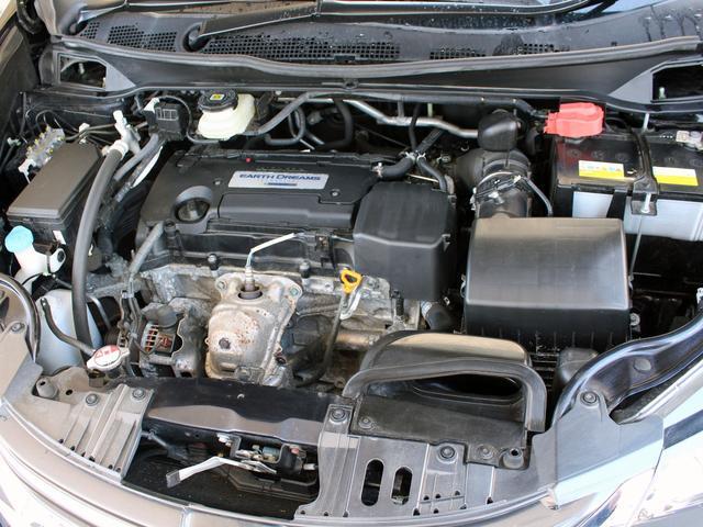 アブソルート 4WD コンフォートビューPKG 衝突軽減ブレーキ クルコン インターナビ TV Bカメラ 両側パワースライド 車高調 19インチAW ハーフレザー パドルシフト プッシュスタート LEDヘッドライト(30枚目)