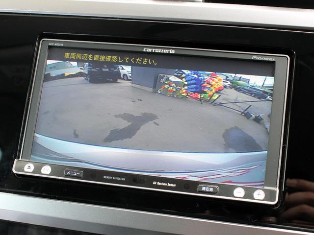 スバル アウトバック リミテッドアイサイトVer3 黒革 フルセグナビ PWBドア