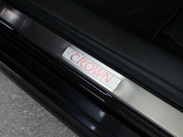 「トヨタ」「クラウン」「セダン」「北海道」の中古車28
