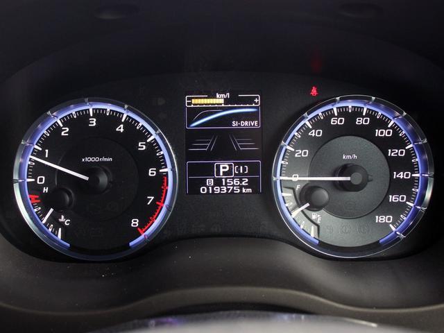 1.6GTアイサイト Sスタイル 8型ナビTV セイフティプラス(運転支援/視界拡張) スマートリアビューM LEDヘッド ダイアトーンサウンド シートヒーター フロント&サイドカメラ AWD(6枚目)