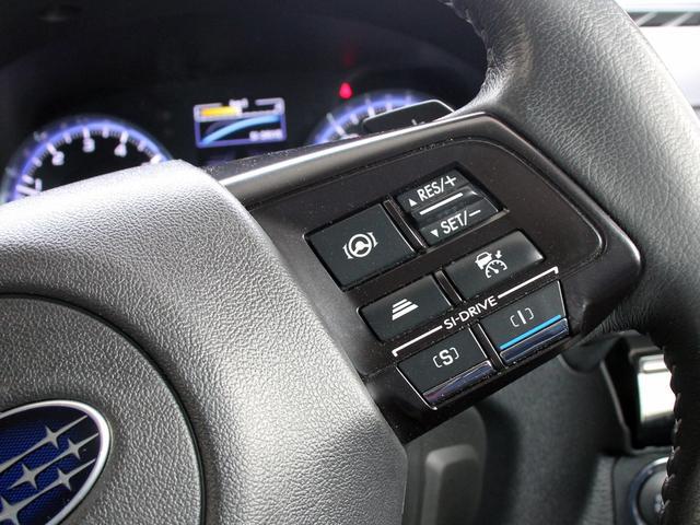 1.6GTアイサイト Sスタイル 8型ナビTV セイフティプラス(運転支援/視界拡張) スマートリアビューM LEDヘッド ダイアトーンサウンド シートヒーター フロント&サイドカメラ AWD(30枚目)