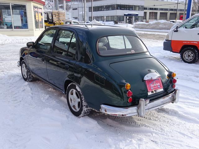 「ミツオカ」「ビュート」「セダン」「北海道」の中古車4