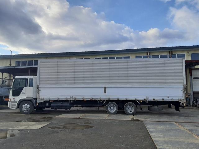 「その他」「プロフィア」「トラック」「北海道」の中古車8
