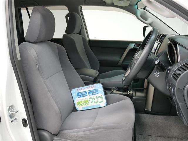 「トヨタ」「ランドクルーザープラド」「SUV・クロカン」「北海道」の中古車5