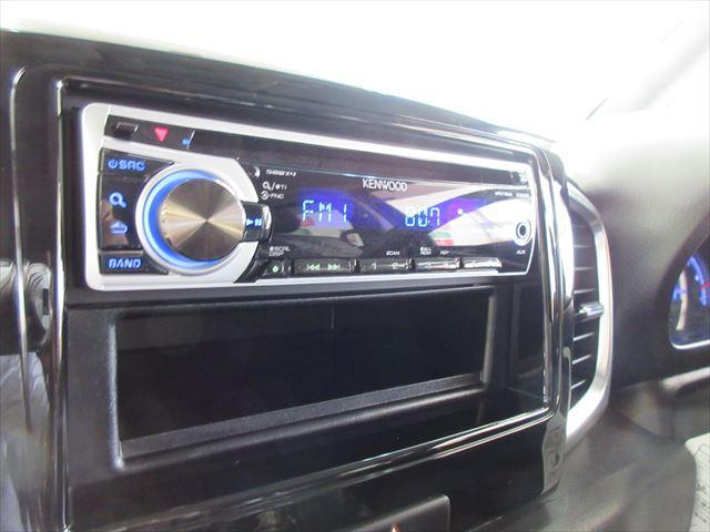 XS 両側パワースライドドア スマートキー HID 4WD(9枚目)