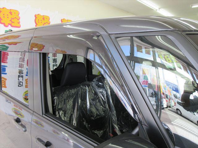 XS 両側パワースライドドア スマートキー HID 4WD(19枚目)