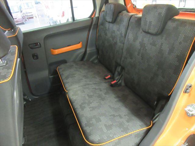 XT ターボ ナビ・TV 衝突軽減ブレーキ 4WD(6枚目)