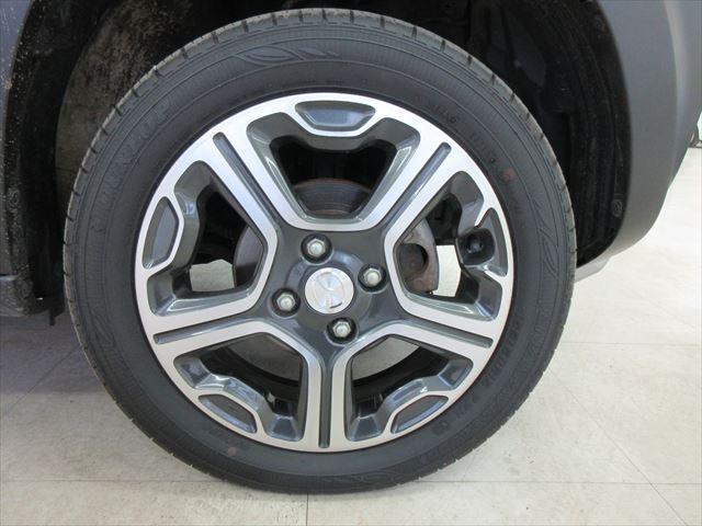 XT ターボ ナビ・TV 衝突軽減ブレーキ 4WD(19枚目)