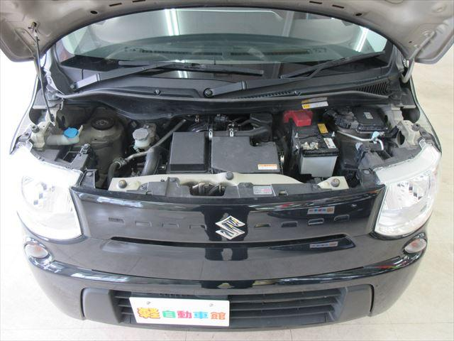 X ABS アイドルストップ スマートキー 4WD(18枚目)