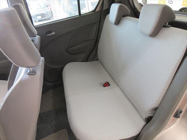 ECO-S ABS アイドリングストップ スマキー 4WD(6枚目)