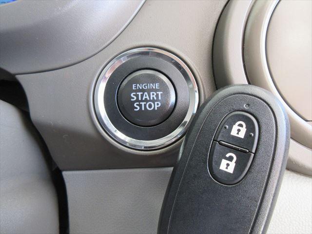 ECO-S ABS アイドリングストップ スマキー 4WD(10枚目)
