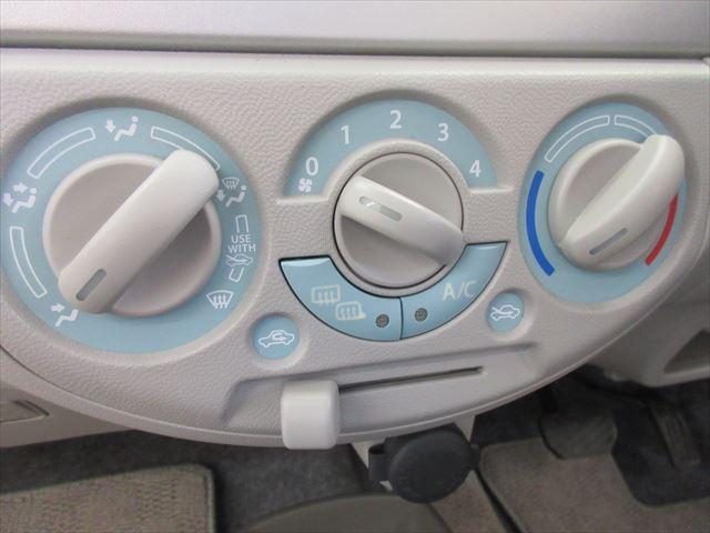 ECO-S ABS アイドリングストップ スマキー 4WD(11枚目)