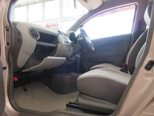 ECO-S ABS アイドリングストップ スマキー 4WD(14枚目)