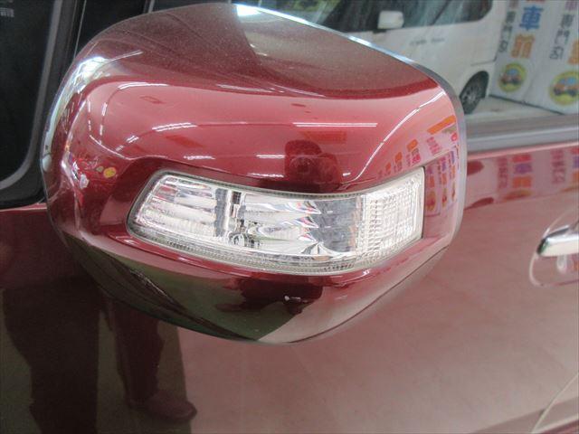 G・ターボAパッケージ ナビTV ABS スマキー 4WD 衝突軽減ブレーキ アイドリングストップ(7枚目)