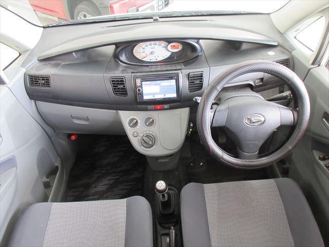 L マニュアル車 4WD(4枚目)