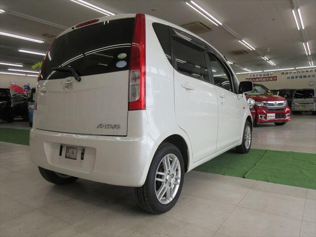 L マニュアル車 4WD(5枚目)