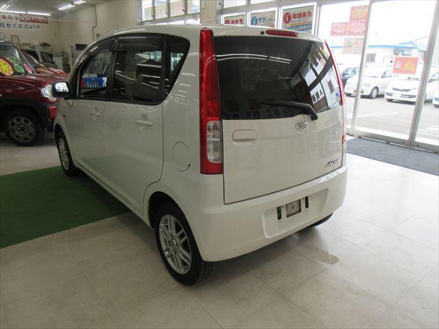 L マニュアル車 4WD(9枚目)