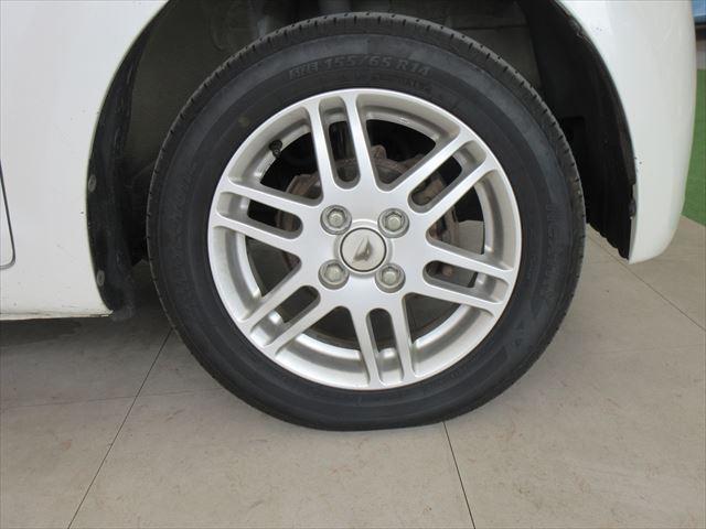 L マニュアル車 4WD(13枚目)