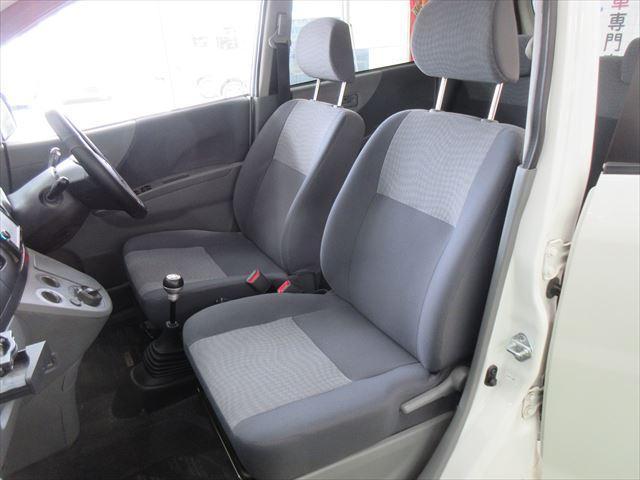 L マニュアル車 4WD(15枚目)