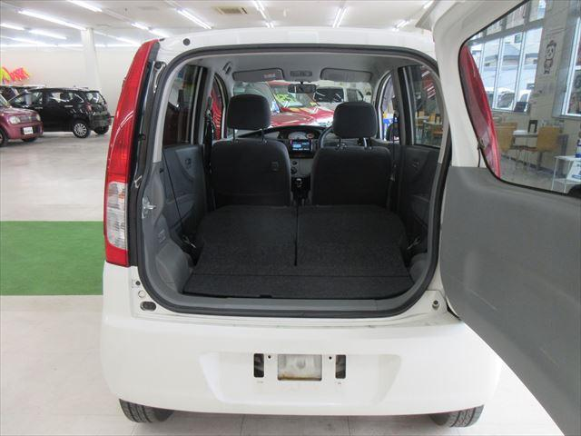 L マニュアル車 4WD(18枚目)