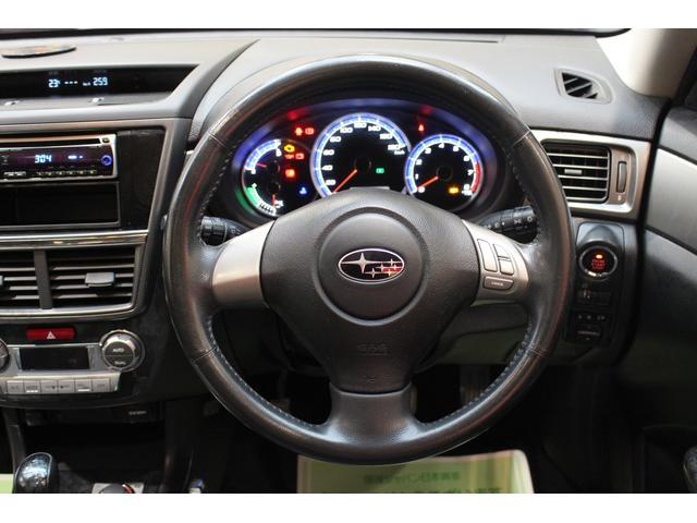 スバル エクシーガ 2.0GT 4WDターボ ガラスルーフ HID スマートキー