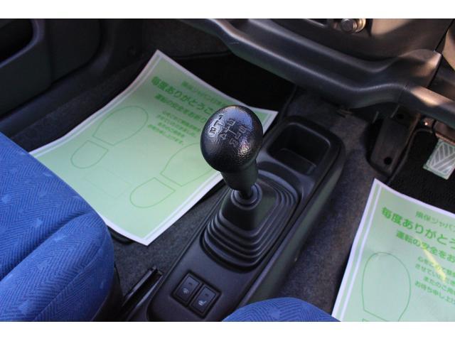 Bターボ 4WD 1年保証 5速マニュアル シートヒーター(5枚目)