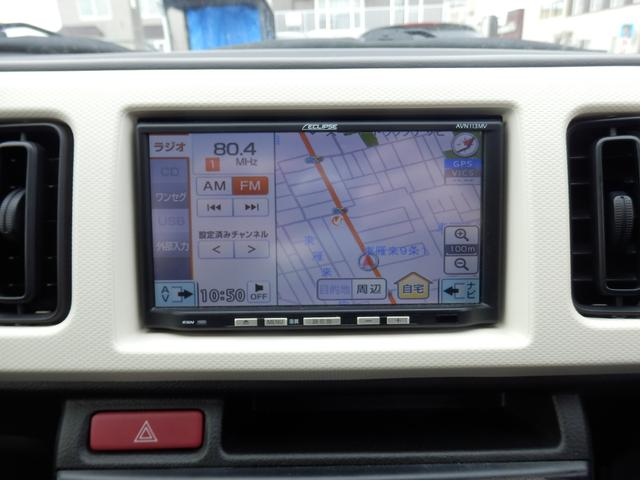 L 4WD 横滑り防止 メモリーナビ ドンキホーテ手稲店(2枚目)