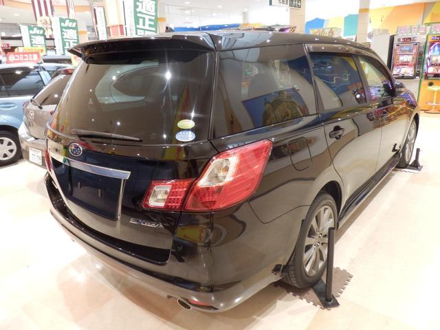2.0i-Sリミテッド 4WD 修復歴無し クルーズコントロール 横滑り防止 プッシュスタートエンジン パワーシート MTモード パドルシフト デュアルオートエアコン 社外ナビ フルセグ 寒冷地仕様(8枚目)