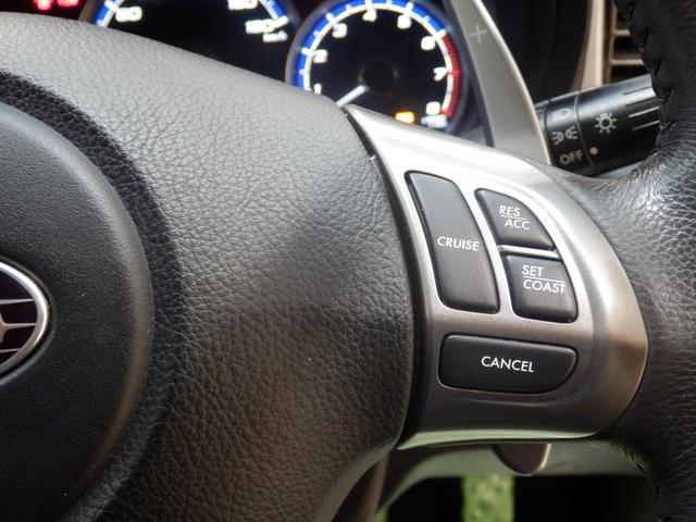 2.0i-Sリミテッド 4WD 修復歴無し クルーズコントロール 横滑り防止 プッシュスタートエンジン パワーシート MTモード パドルシフト デュアルオートエアコン 社外ナビ フルセグ 寒冷地仕様(12枚目)