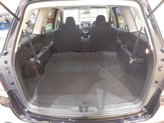2.0i-Sリミテッド 4WD 修復歴無し クルーズコントロール 横滑り防止 プッシュスタートエンジン パワーシート MTモード パドルシフト デュアルオートエアコン 社外ナビ フルセグ 寒冷地仕様(29枚目)