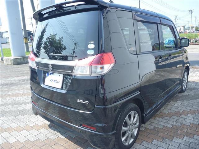 「スズキ」「ソリオ」「ミニバン・ワンボックス」「北海道」の中古車4