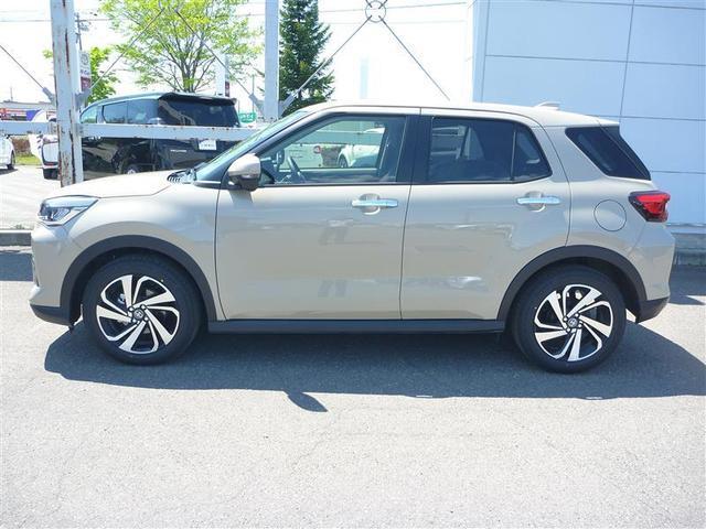 「トヨタ」「ライズ」「SUV・クロカン」「北海道」の中古車2