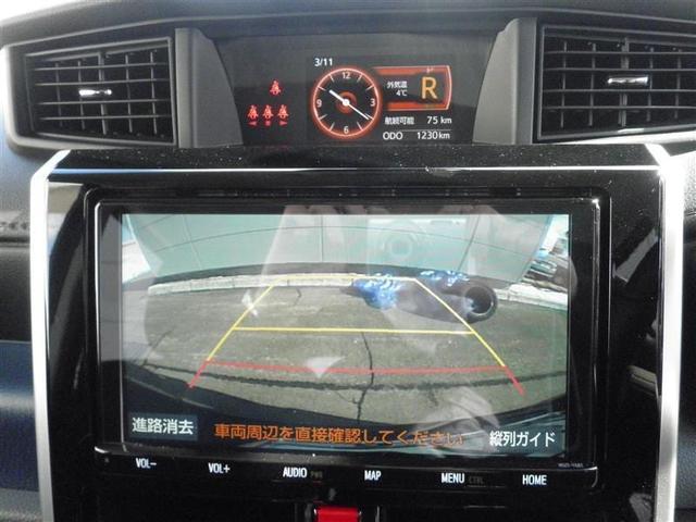 「トヨタ」「ルーミー」「ミニバン・ワンボックス」「北海道」の中古車6