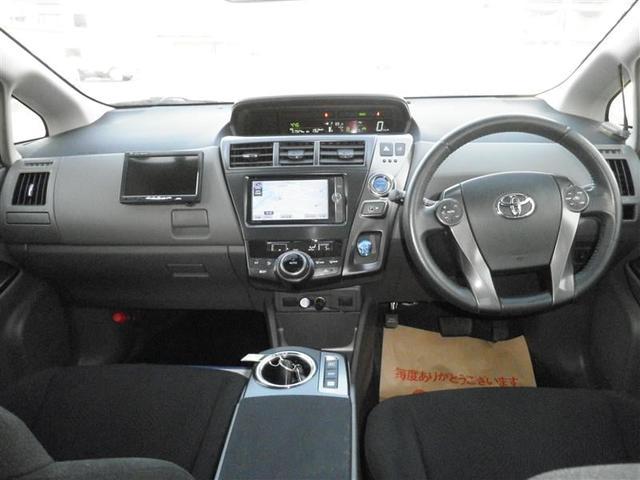 「トヨタ」「プリウスα」「ミニバン・ワンボックス」「北海道」の中古車4