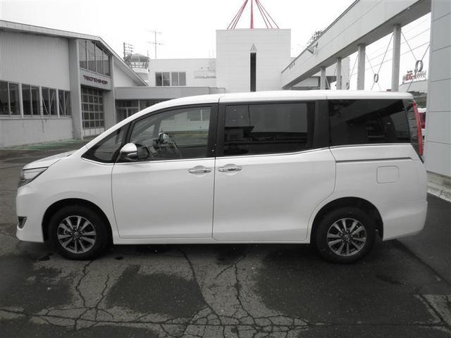 「トヨタ」「エスクァイア」「ミニバン・ワンボックス」「北海道」の中古車2