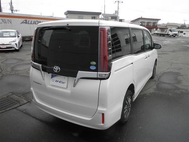 「トヨタ」「エスクァイア」「ミニバン・ワンボックス」「北海道」の中古車3