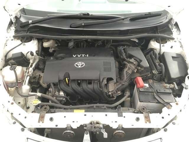 X 1.5X 4WD(6枚目)