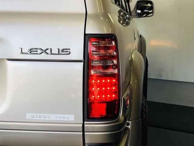 トヨタ ランドクルーザー80 VXリミテッド Lパッケージ 4WD 500台限定車