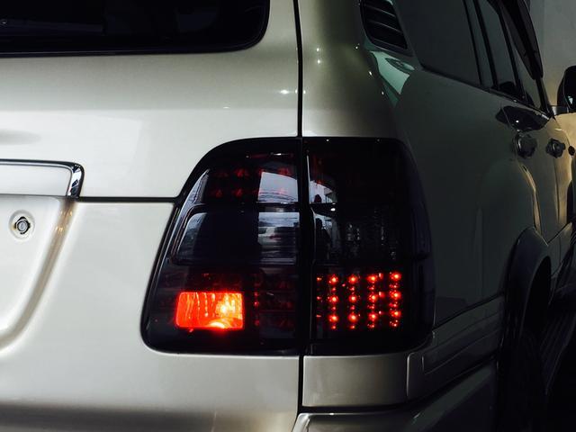 トヨタ ランドクルーザー100 VX