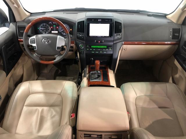 GX-R 新車並行 ディーゼル ドバイエアロ WALD22(2枚目)