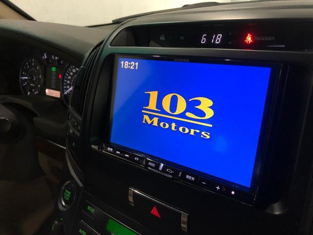 GX-R 新車並行 ディーゼル ドバイエアロ WALD22(10枚目)