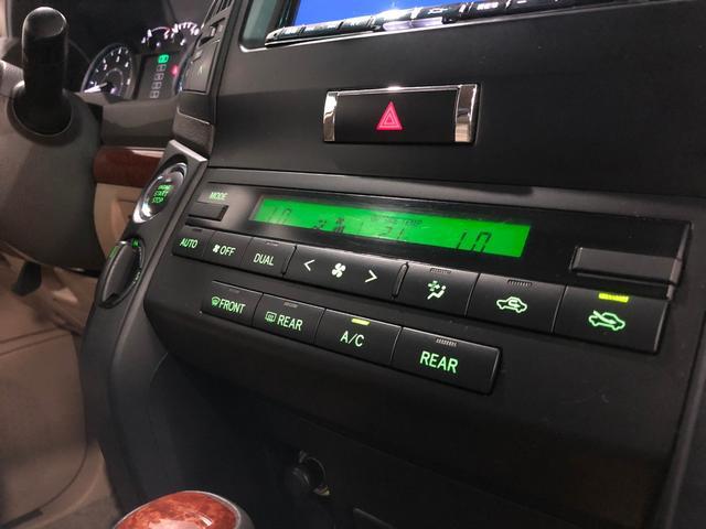 GX-R 新車並行 ディーゼル ドバイエアロ WALD22(12枚目)