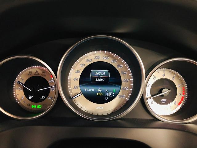 E250カブリオレ AMGスポーツパッケージ 2オーナー(14枚目)