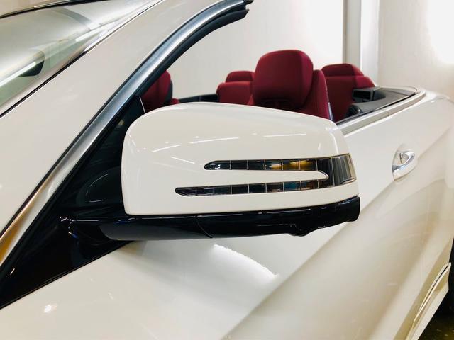 E250カブリオレ AMGスポーツパッケージ 2オーナー(15枚目)