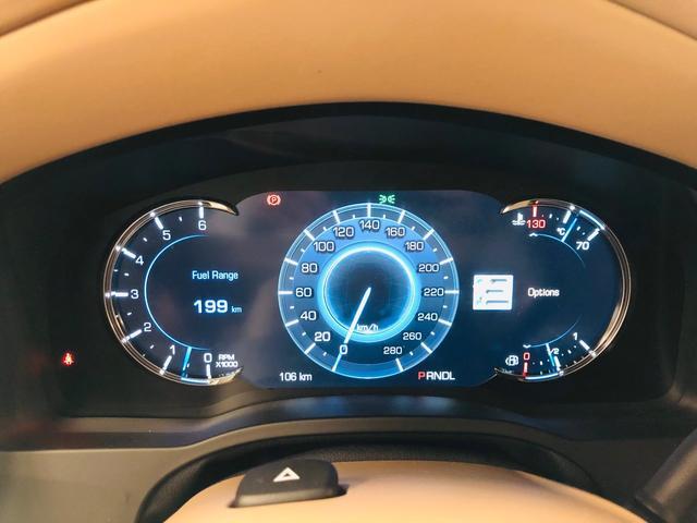 プラチナム 新車並行 未登録 10速AT リアエンター(16枚目)