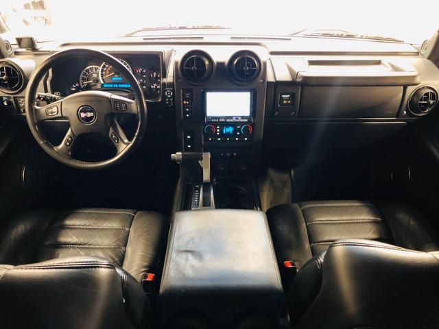 「ハマー」「ハマー H2」「SUV・クロカン」「北海道」の中古車2