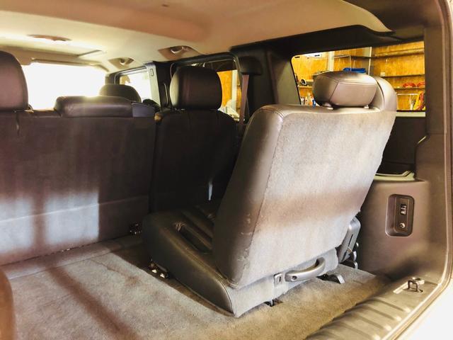 「ハマー」「ハマー H2」「SUV・クロカン」「北海道」の中古車6