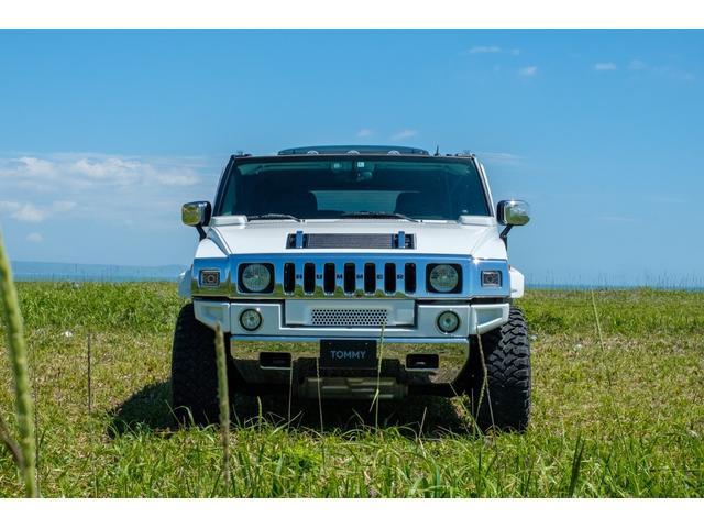 「ハマー」「ハマー H2」「SUV・クロカン」「北海道」の中古車10